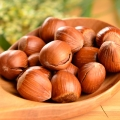 【食新食异-开口大榛子罐装】坚果零食特产 原味大榛子饱满清香