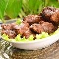 【食新食异】雄州卤汁牛肉70g东北沈阳特产雄洲食品牛煮三锅雄州卤汁牛肉干散装