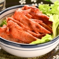 【食新食异】津久鸡翅尖178g 香辣鸡翅 独立小包