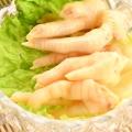 【食新食异】旺友山椒凤爪重庆特产泡椒凤爪鸡爪香辣鸡肉零食小包装散称500g