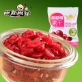 【食新食异】_红宝石蔓越莓干108gx3袋】零食蜜饯果脯超级水果干