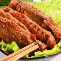 【食新食异】津久鸭翅90g 香辣鸭翅 特价休闲零食