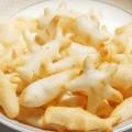 【食新食异】马来西亚进口儿童零食品 EGO 小鱼儿图形饼干140g休闲食品