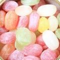 【食新食异】进口糖果德国嘉云糖水果糖硬糖结婚喜糖创意糖果礼盒薄荷味进口糖进口零食批发