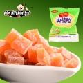 【食新食异】山东特产来懿品开胃山楂粒1斤 散装称重儿童山楂干制品独立小包装