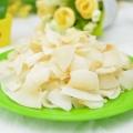 【食新食异】恋恋三季CC椰子片*1包泰国特产进口原料 约60g 香酥烤椰片干果干